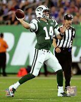 "Sam Darnold New York Jets NFL Action Photo (Size: 8"" x 10"")"