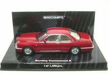 Bentley Continental R (RED) 1996