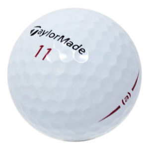 120 TaylorMade Project (a) Near Mint Used Golf Balls AAAA