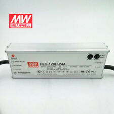 1pc New MEAN EWLL LED switching power supply HVG-100-24A ( 24V4A )