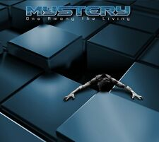 CD Mystery-one among the living
