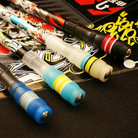 20CM Non Slip Coated Professional Spinning Pen for Champion Competition RF