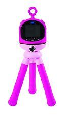 VTech 507553 Kidizoom Flix Robot Friend Playset Pink