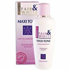 Fair And White Original Maxi tone Lightening Lotion 250 ml