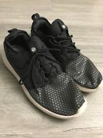 Men's Nike Roshe Two SE Run Running Shoes 918245-001 Sz 11 Black