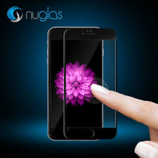 Nuglas EDGE to EDGE Tempered Glass Screen Protector Guard For iPhone 7 Plus