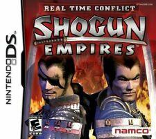 SHOGUN EMPIRES DS
