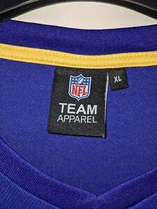 MINNESOTA VIKINGS NFL JERSEY SIZE XL.