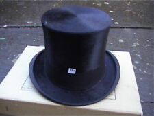 More details for silk top hat of the only australian aviator to receive the vc in ww1.