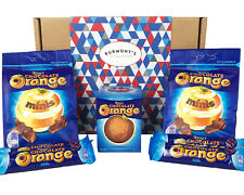 Terry's Chocolate Orange Ultimate Selection Gift Box - Burmonts Exclusive Hamper