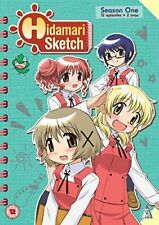 Hidamari Sketch S1 Collection [DVD][Region 2]