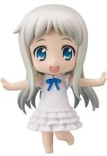 NEW Good Smile Nendoroid 204 Anohana The Flower We Saw That Day Menma figure F/S