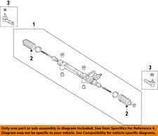 TOYOTA OEM-Tie Rod Boot 4553549015