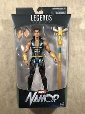 Marvel Legends Namor The Sub-Mariner (Walgreens Exclusive) 6? Action Figure 2015