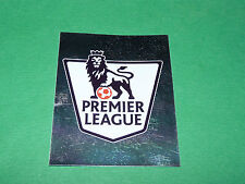 N°1 BADGE MERLIN PREMIER LEAGUE FOOTBALL 2007-2008 PANINI ENGLAND