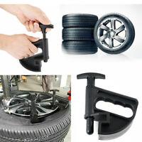 Universal Car Rim Pry Wheel Changer Helper Tire Bead Clamp Drop Center Tyre Tool