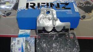 02-31400-01 KIT GUARNIZIONI SMERIGLIO TESTATA X MCC SMART 700 cc BENZINA