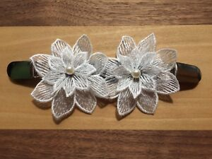 DRESS CLIP CINCH flowers clothes cincher garment ladies blouse Crafted with Love