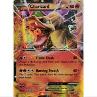 Charizard EX  11/83 - Ultra Rare - XY Generations - Englisch NM/Mint