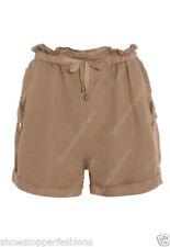 Shorts, bermuda e salopette da donna alta taglia 42