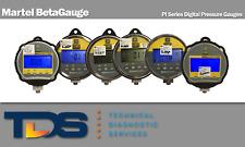 [USED] Martel PI Series Digital Test Gauges- Includes NIST Calibration