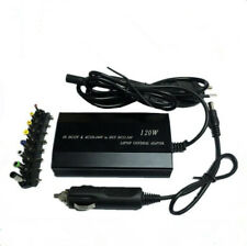 Universal Notebook Laptop Charger Adapter Power Supply 12-24V 1.3-10A 120W