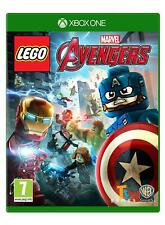 Xbox One Spiel  Lego Marvel Avengers NEUWARE