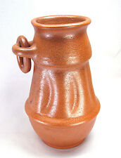 American Art Pottery Vase c.1920's-30's - Very Unusual!