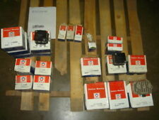 New Ac Delco Regulators Nos Genuine Lot of 13 pieces C605 Toyota & Other Gm