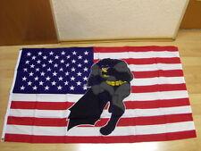 Bandiere BANDIERA USA Batman articoli speciali - 90 x 150 cm