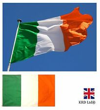Large IRELAND FLAG Olympics Sport Irish Republic Supporters Eire Fans 3 x 5FT UK