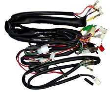 NEW COMPLETE WIRING HARNESS WIRE LOOM FOR 12V ROYAL ENFIELD BULLET 350 ASSEMBLY