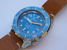 Orologio SQUALE Sub Professional 500 mt ref.1521 OCEAN shiny blue