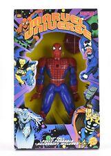 "ToyBiz - Marvel Universe  - Spider-Man Fully Poseable 10"" Action Figure"