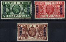 Pre-Decimal George V (1910-1936) Morocco Agencies Stamps