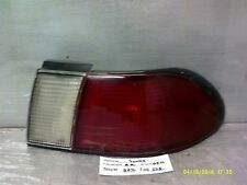 1995-1999 Nissan Sentra Right Pass Genuine OEM tail light 25 5F2