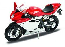MV Agusta F4 WELLY Motorrad MODELL 1 10