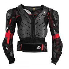 New S/M Acerbis KOERTA 2.0 Body Armour Motocross BMX Downhill Enduro