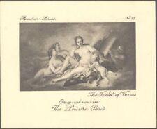 Ardath - Boucher Series - 17 - The Toilet of Venus