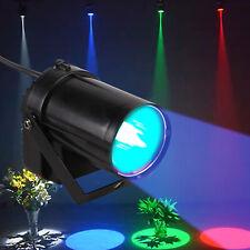 RGB UV Muster Laser Projektor USB LED DJ Bühnenbeleuchtung Partylicht Disco