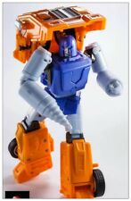 New Transformers FinalVictory FV Three warriors Huff Action Figure in stock