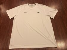 Nike Men's Pitt Panthers Football Dri Fit Training Jersey Shirt XL Extra Large
