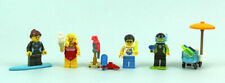 40344 LEGO City Summer Celebration Minifigure Pack - Exclusive Fig - RETIRED!