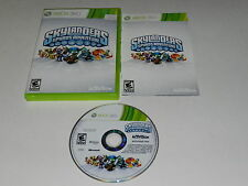 Skylanders Spyro's Adventure Microsoft Xbox 360 Video Game Complete