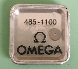 Omega 485 1100 Ratchet Wheel NOS