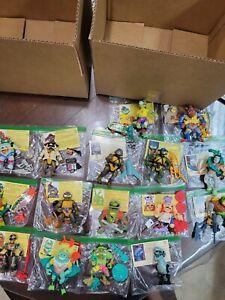 teenage mutant ninja turtles Original Lot 16 Tmnt Complete