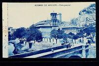 2769.-ALHAMA DE ARAGÓN -Vista Parcial
