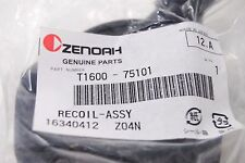 Zenoah Recoil Assembly 1600-75101