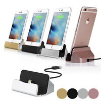 Docking Station Charger Data Cable Charging Cable For Apple IPHONE Dock