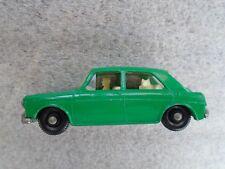 Matchbox MG 1100 Green Body BPW   #64